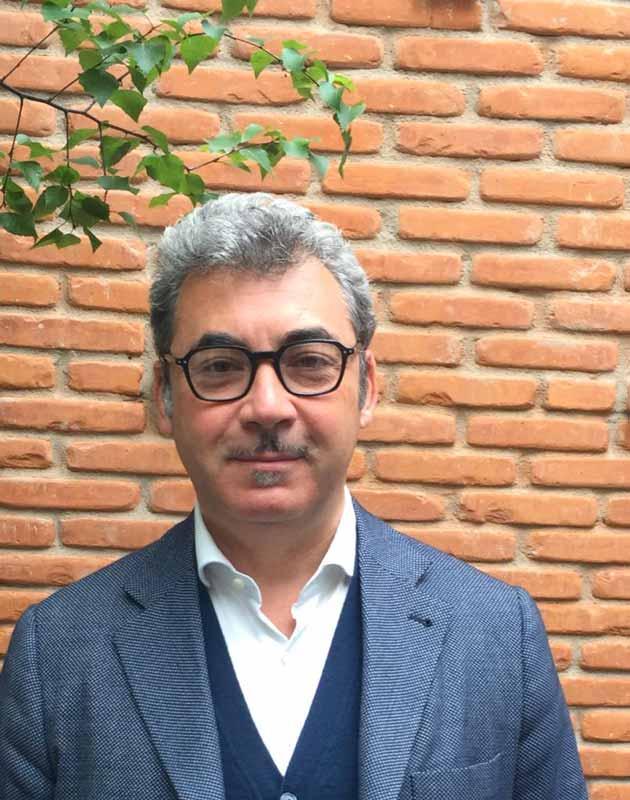 Emilio Melgara