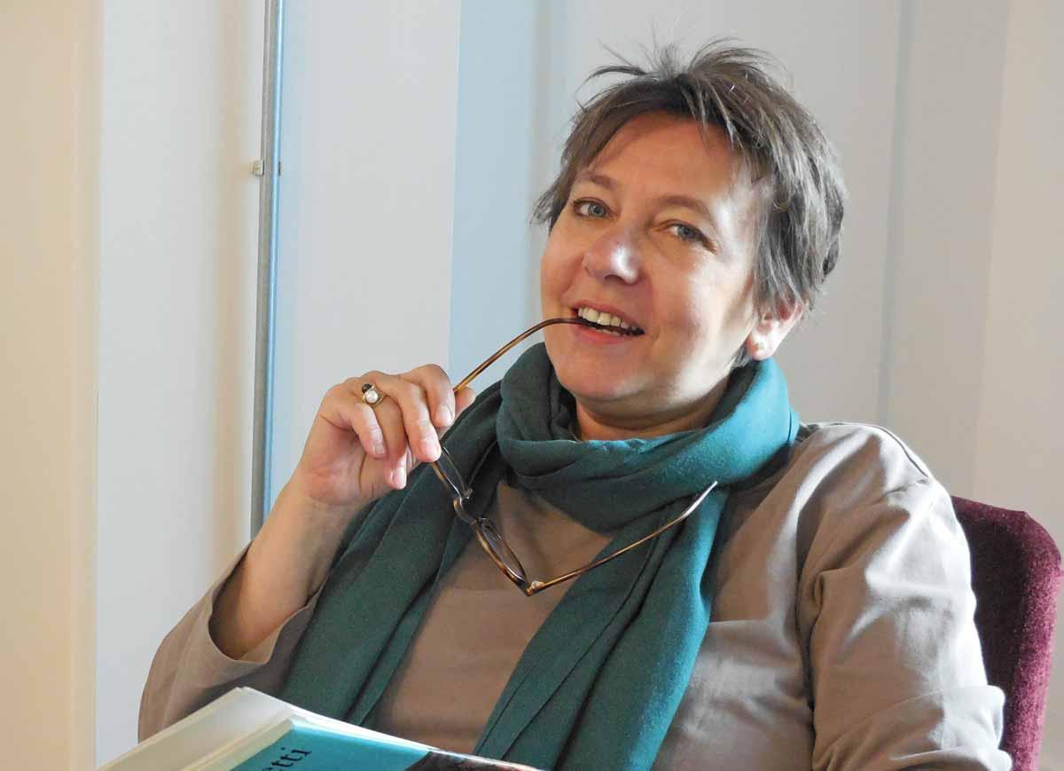 Paola valentini