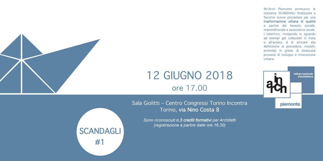 SCANDAGLI #1
