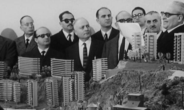 Urbanistica e politica